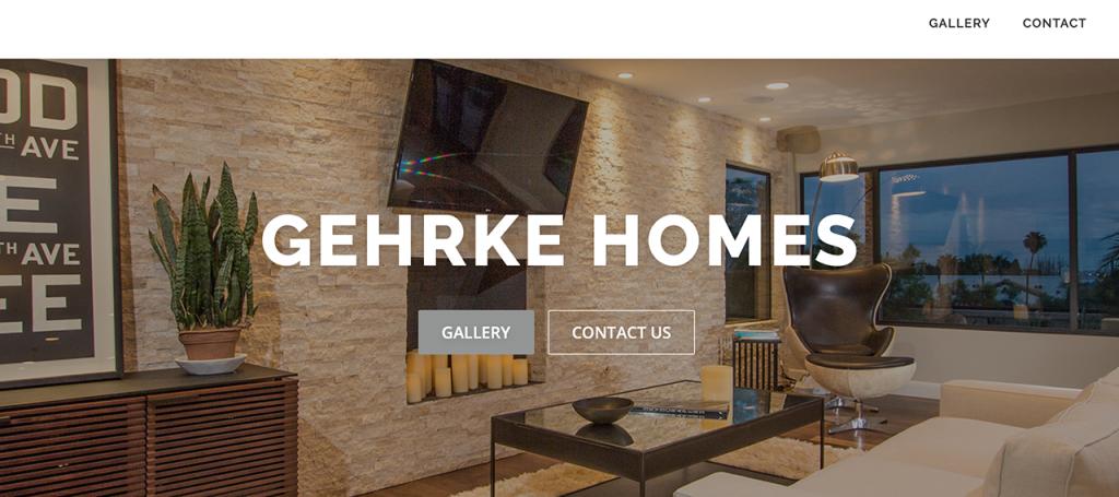 Gehrke Homes